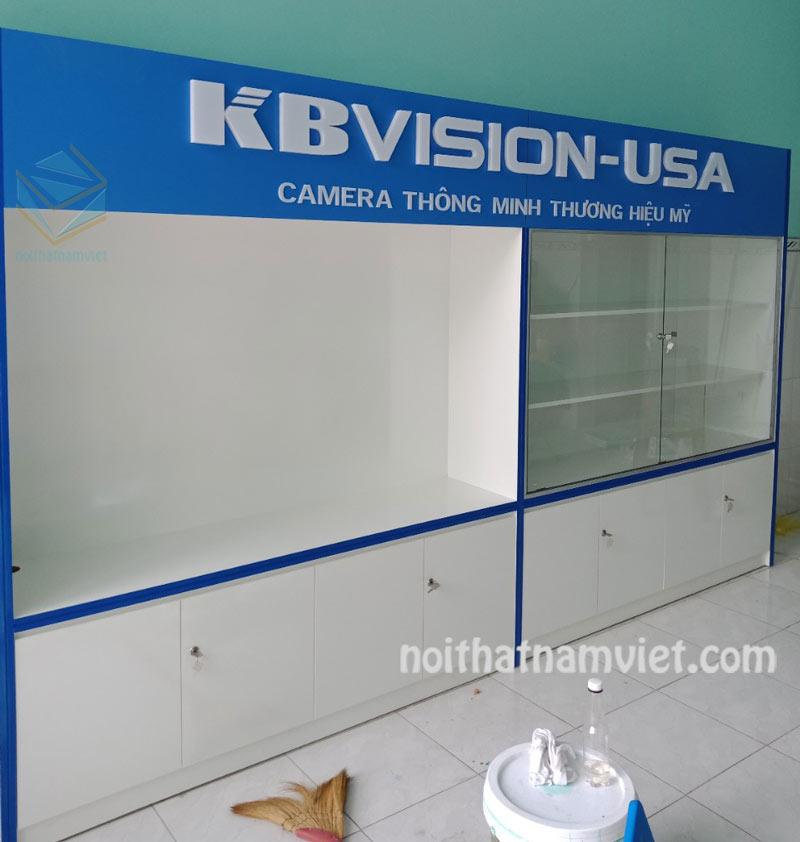 ht tu ke trung bay kbvision