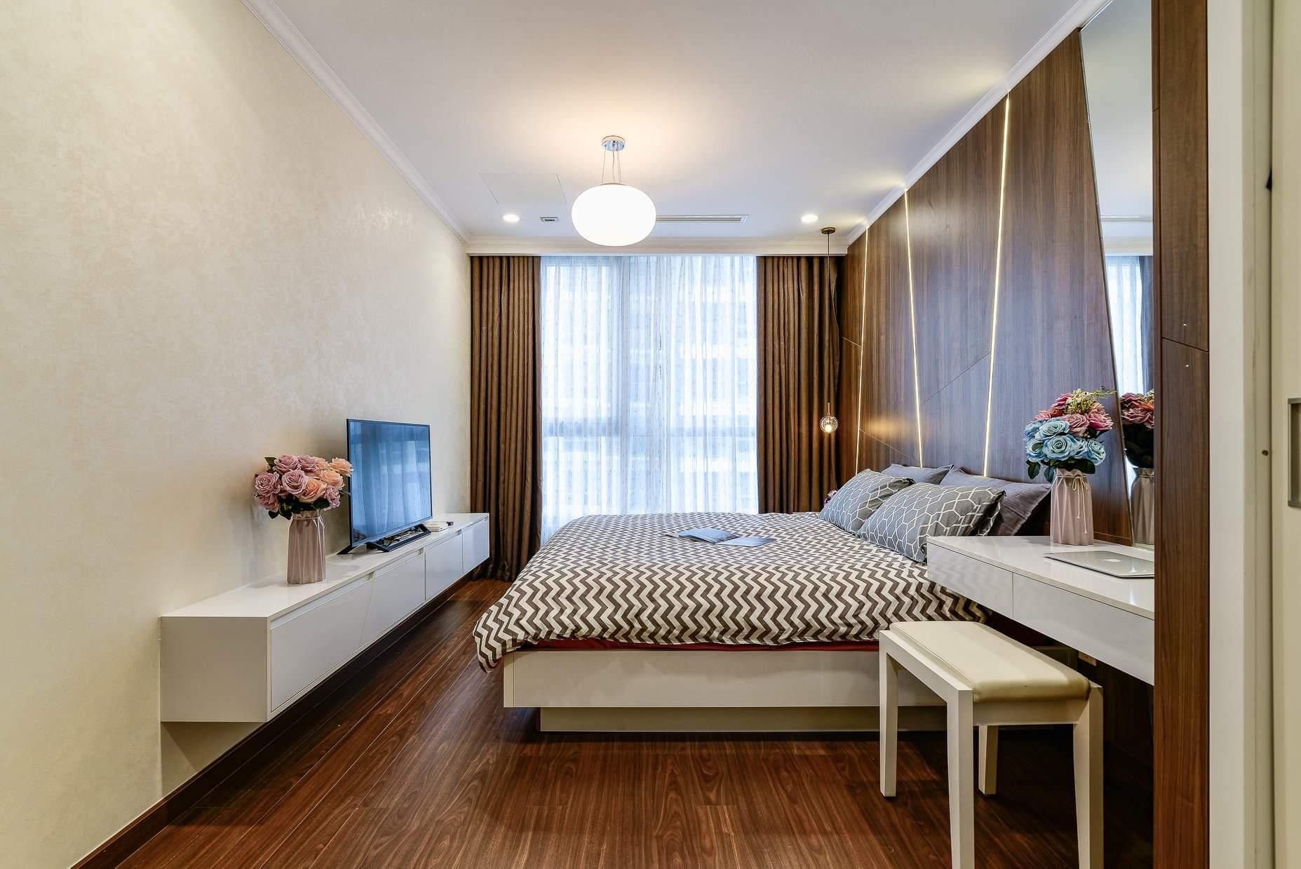 thiết kế chung cư 70m2 giá rẻ