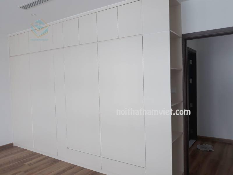 Thiết kế thêm phòng làm việc nhỏ